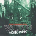 Waltari - Monk-punk Special Anniversary Edition (2CD) '2016