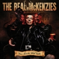 Real Mckenzies, The - Two Devils Will Talk '2017