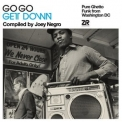 Joey Negro - Go Go Get Down Compiled By Joey Negro '2012