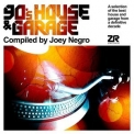 Joey Negro - 90's House & Garage Compiled By Joey Negro '2015