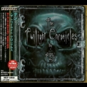 Ten - The Twilight Chronicles (MICP-10582, JAPAN) '2006