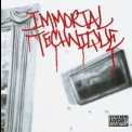 Immortal Technique - Revolutionary Vol.2 '2003