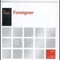 Foreigner - The Definitive Collection (CD2) '2006