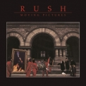 Rush - Moving Pictures (40th Anniversary Remaster) [Hi-Res] '2015