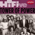 Tower Of Power - Rhino Hi-Five: Tower Of Power '2005