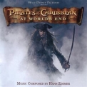 Hans Zimmer - Pirates Of The Caribbean - At World's End [OST] '2007