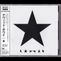 David Bowie - Blackstar (SICP-30918, Blu-spec CD2) '2016