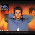 Bt - Movement In Still Life (UK Limited Edition) (CD1) '2000