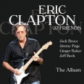 Eric Clapton - Eric Clapton & Friends The Album '2015