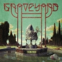 Graveyard - Peace (Mailorder Edition) '2018