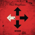 Three Days Grace - Outsider '2018