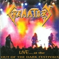 Crematory - Live At The Out Of The Dark Festival '1996