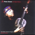 Peter Green With Nigel Watson - Robert Johnson Songbook '1998