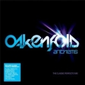 Paul Oakenfold - Oakenfold Anthems Cd1 '2008