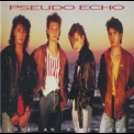 Pseudo Echo - Love An Adventure (2CD) '2018