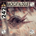Front 242 - Backcatalogue 1981 - 1985 '1992