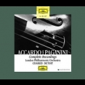 Salvatore Accardo - Accardo Plays Paganini (cd 3) '1975