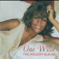 Whitney Houston - One Wish (The Holiday Album) '2003