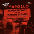 James Brown - Best Of Live At The Apollo: 50th Anniversary '2013