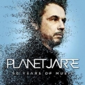 Jean-michel Jarre - Planet Jarre (Deluxe Edition) (CD1) '2018