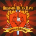 Blindside Blues Band - Keepers Of The Flame '2008