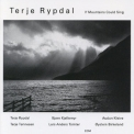 Terje Rypdal - If Mountains Could Sing '1995