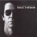 Lou Reed - The Very Best Of '1999