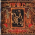 Eric Gales - The Story Of My Life '2008