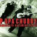 Popa Chubby - Brooklyn Basement Blues '2005