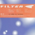 Filter - Title Of Record '1999