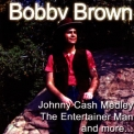 Bobby Brown - The Entertainer Man '2006