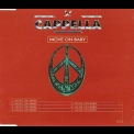 Cappella - Move On Baby [CDS] (UK) '1994