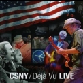 Crosby, Stills, Nash & Young - Deja Vu Live '2008