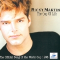 Ricky Martin - The Cup Of Life '1998
