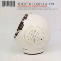 Thievery Corporation - Abductions And Reconstructions '1997