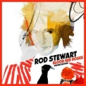 Rod Stewart - Blood Red Roses '2018