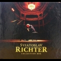 Sviatoslav Richter - Bach, Well-tempered Clavier Book I Bwv 860-869 (cd2) '2003