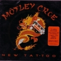 Motley Crue - New Tattoo '2000