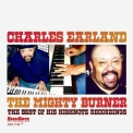 Charles Earland - The Mighty Burner '2004