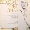 Blossom Dearie - Blossom Dearie Sings (45th Anniversary Edition) '2017