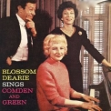 Blossom Dearie - Sings Comden And Green (Remastered) '2018