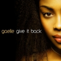 Gaelle - Give It Back '2004