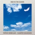 Patrick Bebelaar - High In The Clouds '2018