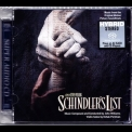 John Williams - Schindler's List [Hi-Res] '2018