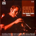 Chet Baker - The Sesjun Radio Shows (2CD) '2010