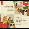 Ravi Shankar - Sitar Concertos And Other Works (CD1) '1998