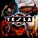 Tesla - Alive In Europe! '2010