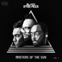 Black Eyed Peas, The - Masters Of The Sun Vol. 1 '2018