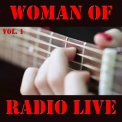 Sarah Vaughan - Woman Of Radio Live, Vol. 1 '2014