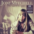 Joni Mitchell - The Way It Is - Live In Cambridge, Massachusetts 10 Jan 1968 (Remastered) '2016